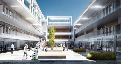 UCLA School of Medicine Expanding - SCVNEWS.com | Engaged Teaching | Scoop.it