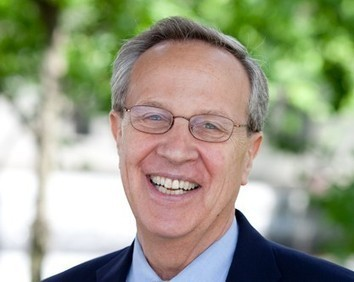 Coursera Brings In Longtime Yale President Rick Levin as CEO | Digital-News on Scoop.it today | Scoop.it