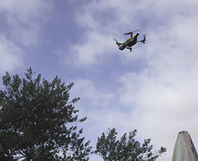 So This Is How It Begins: Guy Refuses to Stop Drone-Spying on Seattle Woman | Photography and society | Scoop.it