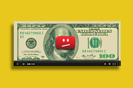 'It's a System That Is Rigged Against the Artists': The War Against YouTube | Musicbiz | Scoop.it