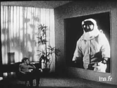 Graphisme & interactivité blog par Geoffrey Dorne » Internet en 1969… vu par l'INA ! | Les Miscelanées | Scoop.it