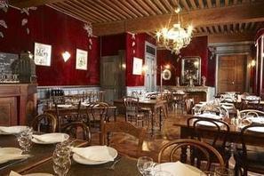 Ces lieux historiques qui abritent des restaurants | Gastronomie Française 2.0 | Scoop.it