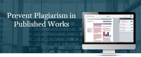 10 Best Plagiarism Checker Online - TechCricklets | Web Tools and Resources for Learning and Working | Scoop.it