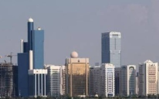 Abu Dhabi population soars in 2005-2011 - Emirates 24/7   Going global   Scoop.it