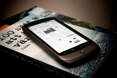 Le livre numérique est mort : vive le livre numérique — Medium | Bib & Web | Scoop.it