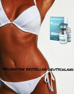 Melanotan bestellen aus Deutschland noch heute! | Melanotan Kaufen | Scoop.it