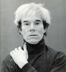 Andy Warhol & Social Media | The 21st Century | Scoop.it