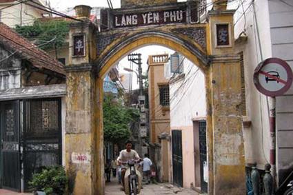 Thích quy hoạch khu đô thị mới vì suất ngoại giao - VietNamNet   Đô thị blog   Scoop.it