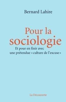 La sociologie sans excuses | Anaquel de libros, blogs y videos | Scoop.it