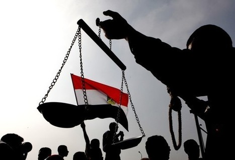Muftah » Transitional Justice in the Shadow of the Arab Spring   The brain   Scoop.it