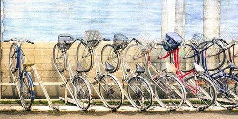5 voorspellingen voor de deeleconomie in 2016 | Anders en beter | Scoop.it