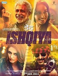 Full Movie Online: Dedh Ishqiya (2014) Watch Bollywood Full Movie online | who is don | Scoop.it