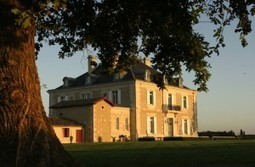 Château Haut-Bailly: the magic of Pessac | Vitabella Wine Daily Gossip | Scoop.it