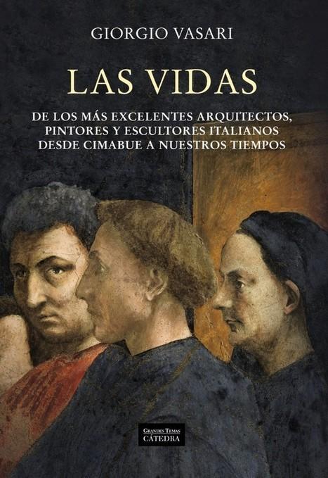 Libros indispensables para saber historia del arte | Enseñar Geografía e Historia en Secundaria | Scoop.it