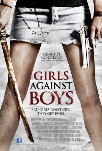 Girls Against Boys (2013) | Hollywood Movies List | Scoop.it