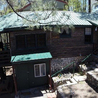 Ruidoso New Mexico Cabins