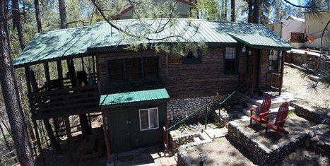 Ruidoso Cabins, Condo, New Mexico Cabins And Vacation Rental|Ruidosocabin | Ruidoso Vacation | Scoop.it