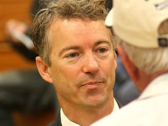 Senator #RandPaul Has Been Detained By The #TSA At #Nashville Airport | Commodities, Resource and Freedom | Scoop.it