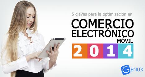 5 Claves para la optimización del comercio electrónico móvil en 2014   Genux - Desarrollo Web - Diseño Paginas Web Uruguay   Desarrollo y Diseño web   Scoop.it