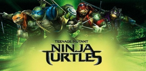 10 Leadership Lessons From Teenage Mutant Ninja Turtles - Joseph Lalonde | Executive Coaching Growth | Scoop.it