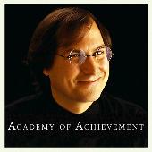 Steve Jobs - Academy of Achievement on iTunes | Steve Jobs | Scoop.it