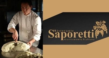 Zoon van topchef Mario Uva opent eigen restaurant | Il Giornale, dé gratis krant en website over Italië | La Cucina Italiana - De Italiaanse Keuken - The Italian Kitchen | Scoop.it