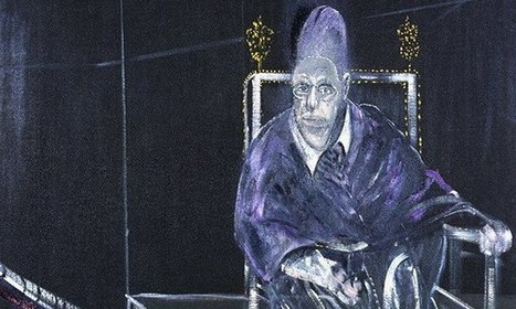 Francis Bacon: like Damien Hirst, but with talent   The Contemporary Artworld and Painting   Scoop.it