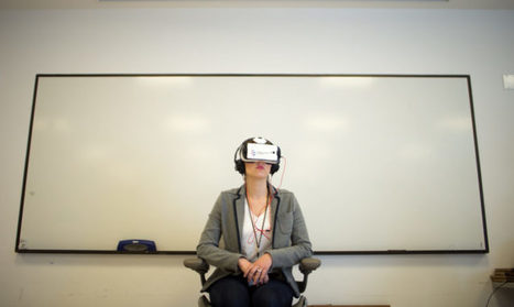 Virtual reality's killer app could be empathy   | Transformational Teaching and Technology | Scoop.it
