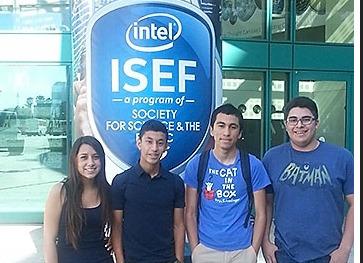 ISEF Field Trip | El Rancho High School | Scoop.it