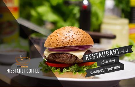 Why Restaurant Management Software for Quick Service Restaurants? | Web Design India | Scoop.it