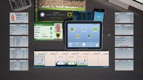 Club Manager 2016 PC Game | Descargas Juegos y Peliculas | Scoop.it