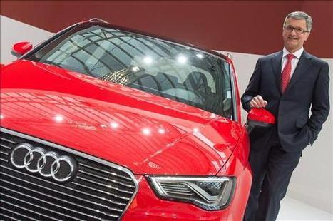 Mushashi Hungary to supply Audi, Jaguar, Honda from 2015 - Budapest Business Journal | Audi Car Parts and Spares | Scoop.it