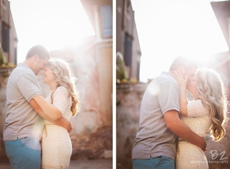 Becka + Justin, romantiche foto a Venezia | Barbara Zanon Photography | Scoop.it