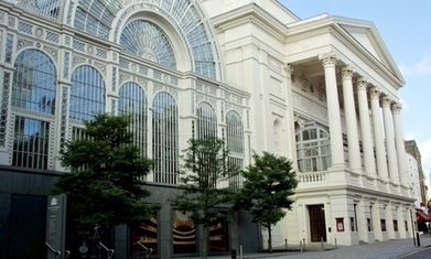 Professional dancers paid less than box office assistants at Royal Opera House | Classical and digital music news | Scoop.it