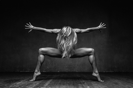 Incredible Dancer Portraits by Alexander Yakovlev | xposing world of Photography & Design | Scoop.it