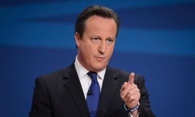 David Cameron's tax cut is more about politics than economics | ESRC press coverage | Scoop.it