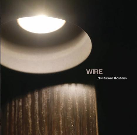 "Wire share new single ""Internal Exile"" — listen   SongsSmiths   Scoop.it"