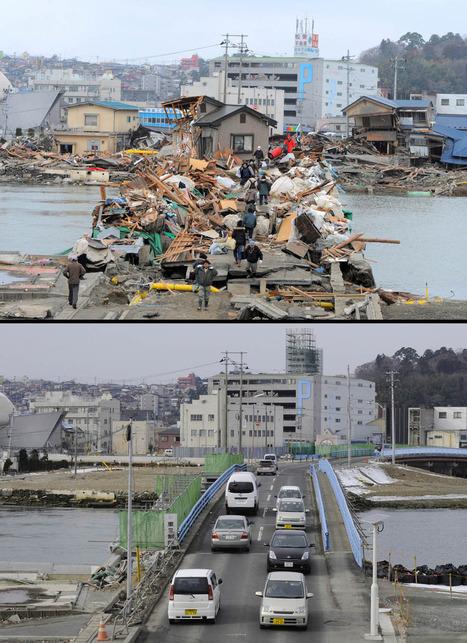 Tsunami au Japon : 11 mois après... | Mais n'importe quoi ! | Scoop.it