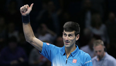 Novak Djokovic Prepared Against The Heat Of Australian Open | Sports | Scoop.it