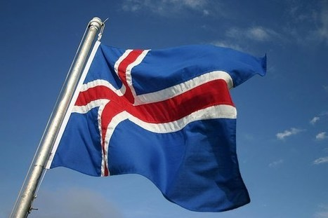 Icelandic government makes a push for open-source software (Wired UK) | A New Society, a new education! | Scoop.it