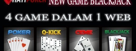 Info Poker Online Indonesia | Agen Judi Poker, Agen Judi Domino Online Indonesia Terpercaya | Scoop.it