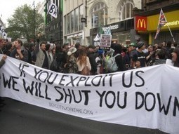 Workfare Is Broken!  New Court Ruling and Charity Exodus Are Death Knell For Forced Labour! | Welfare, Disability, Politics and People's Right's | Scoop.it