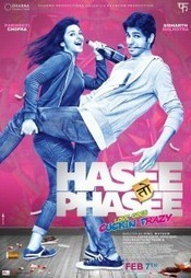 Hasee Toh Phasee (2014) - Hindi Movie Online - Desi Prime | Webpages I Like | Scoop.it
