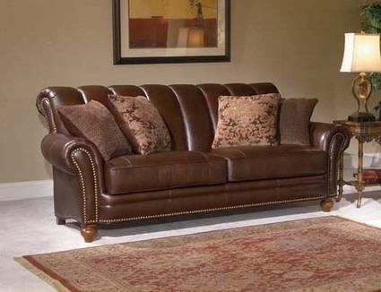 Why Leather Sofas Are The Best Furniture To Buy | Funky Fabulous Furniture | Scoop.it