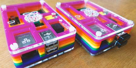 5 Ways to Ruggedise Your Raspberry Pi | Raspberry Pi | Scoop.it