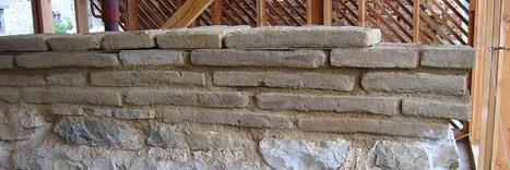 Retour aux matériaux traditionnels avec la terre crue   ETI Construction   Matériaux Produits Techniques   Scoop.it