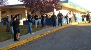 Nevada Middle School Shooting: 2 Dead, 2 minors in 'critical condition' | FreakOutNation | The Butchers Bill | Scoop.it