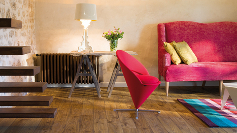 Blog - Laminate Wood Flooring: Make Your House Beautiful | Laminate Floor | Scoop.it