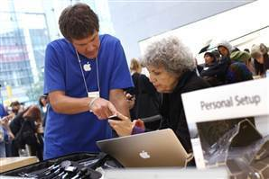 Why Apple is now No. 1 company in the world | Sculpting in light | Scoop.it