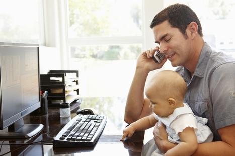 36% des salariés de la génération Y attend davantage de 'services pour mieux concilier famille et travail' | Collaboratif, management 2.0 & RSE | Scoop.it